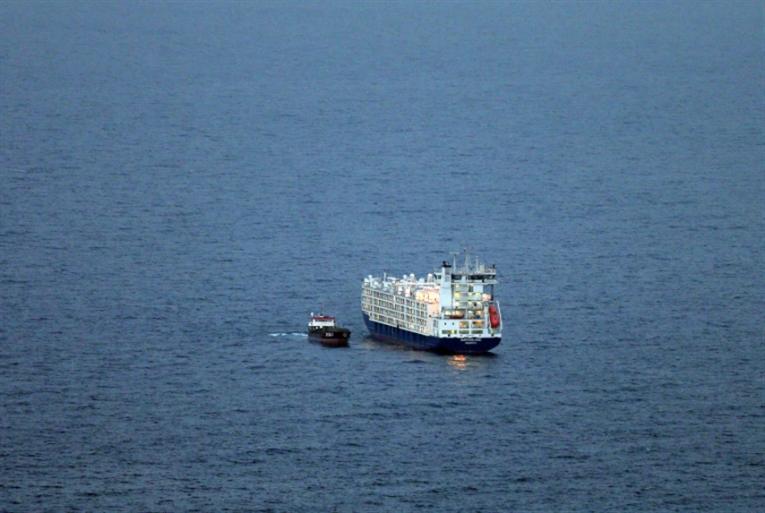 التنقيب عن الغاز: إلى اللقاء في البلوك ٩