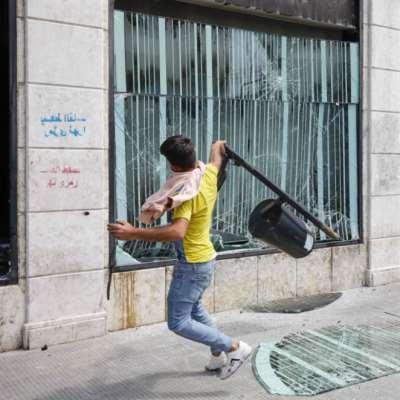 طرابلس تشيّع شهيدها: الغضب على المصارف
