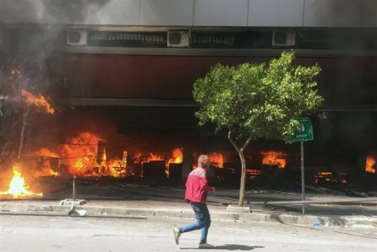 أحداث طرابلس تغيّر بوصلة «الجديد»