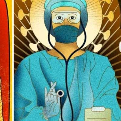 «جبل بطاطا» في بلجيكا... وأطباء لا قدّيسون في رومانيا