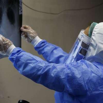 أطبّاء سوريا يحاربون «كورونا»... بذخيرة محدودة