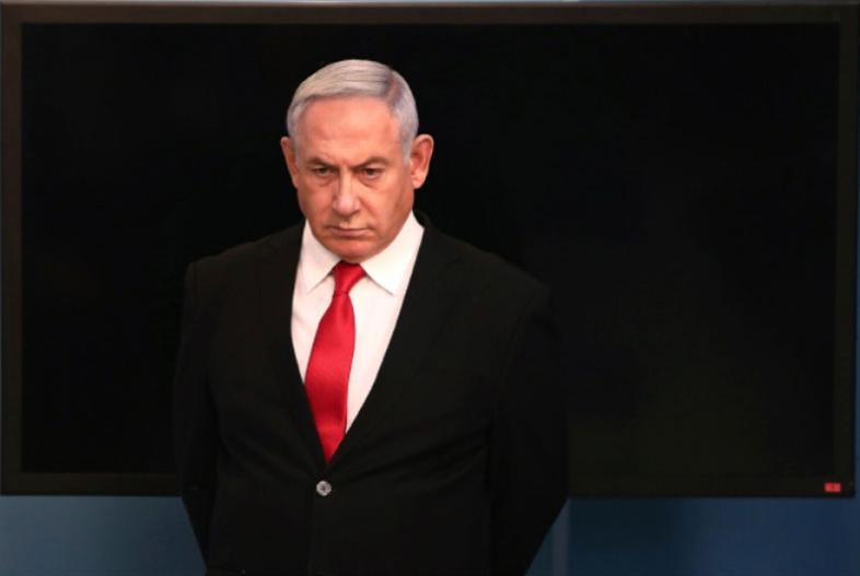الحكومة الإسرائيلية... على مسافة توقيع