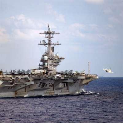 العدوى تصيب البحرية الأميركية: جهوزية الجيش تهتزّ