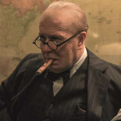 ونستون تشرشل... قائداً تاريخياً ورجلاً غريب الأطوار