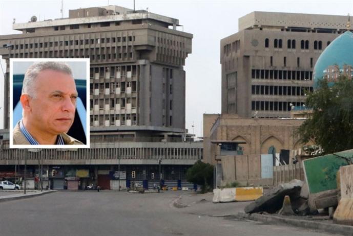 الزرفي يسقط بـ«ضربة» قاآني: مصطفى الكاظمي رئيساً للوزراء؟