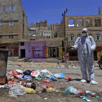 أوّل قصف سعودي لمنشأة نفطية: رسائل تصعيد على أبواب مأرب