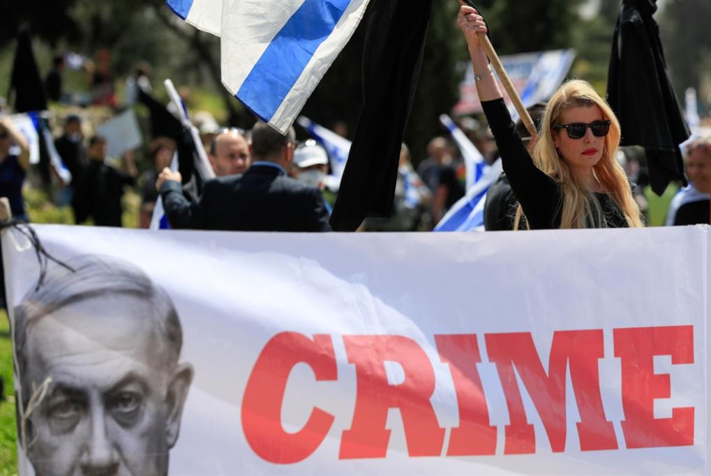 عقبات جديدة أمام حكومة إسرائيلية: غانتس في نقطة «اللاعودة»