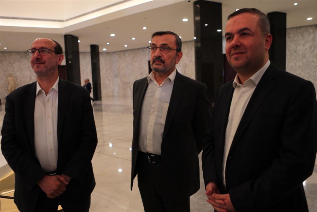 الحكومة أمام اختبار استعادة قطاع الخلوي: اعتراف أميركي بالتدخل في تعيينات مصرف لبنان