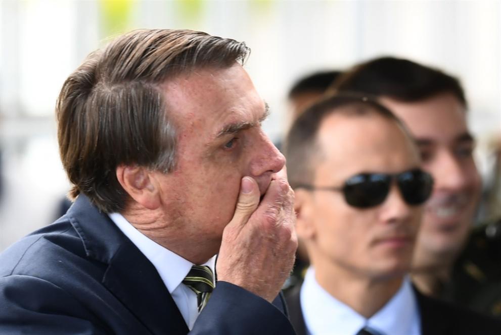 البرازيل على خطى ترامب... في اتهام الصين