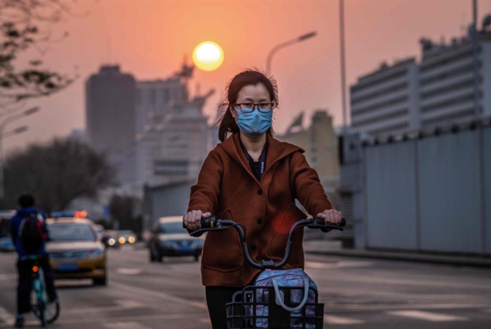 لا وفيات اليوم في الصين