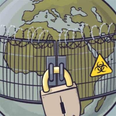 قوانين طوارئ وزيادة النزعات اليمينية وسياسات أكثر تقييداً  للحريات: الفيروس الذي فتح الباب أمام  دولة المراقبة