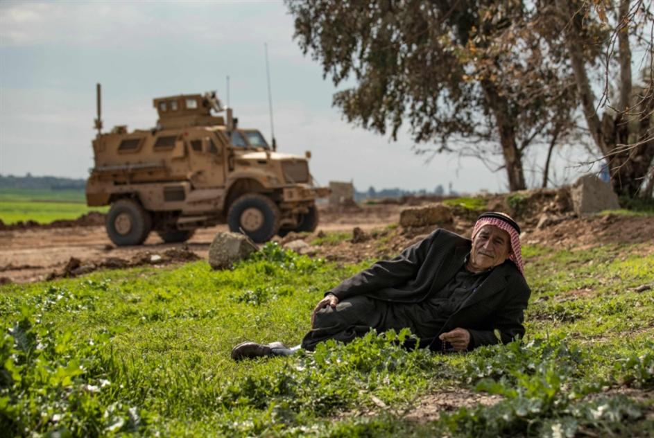 مقتل ضابط أميركي في دير الزور: «داعش» يضاعف تحرّكاته