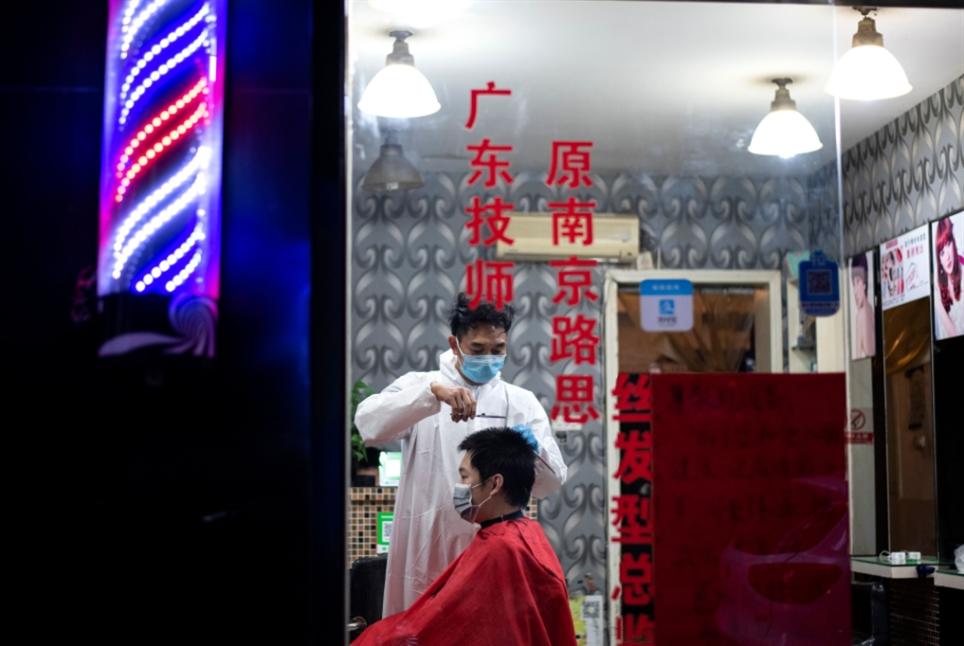 الصين ربحت المعركة...  نهاية الحرب أم استعدادٌ لجولة أخرى؟