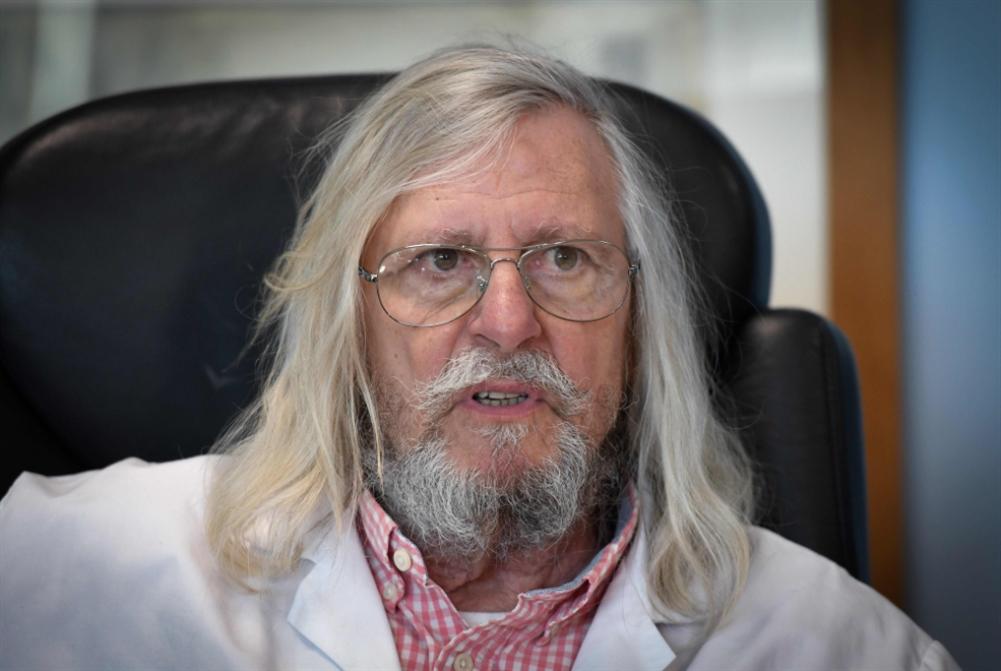 تحقيق عن ديدييه راوولت: لماذا الجدل العلمي حوله؟