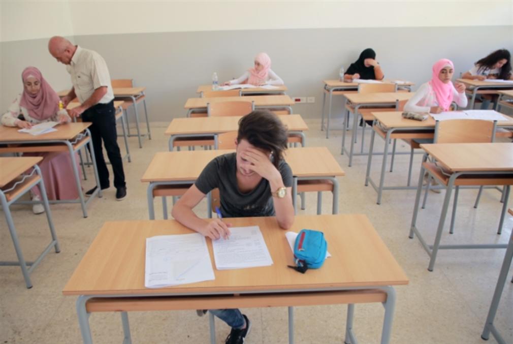 حلول لإنهاء العام الدراسي: اعتماد التقييم المدرسي بنسبة 50 % للشهادات