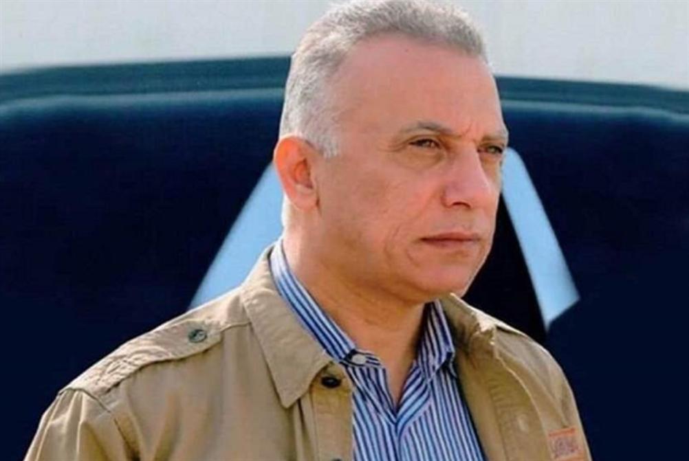 مصطفى الكاظمي لتشكيل الحكومة العراقية