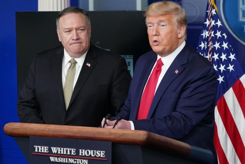 السياسة الأميركية في العراق:  تكيّف تحت ضغط «كورونا»؟