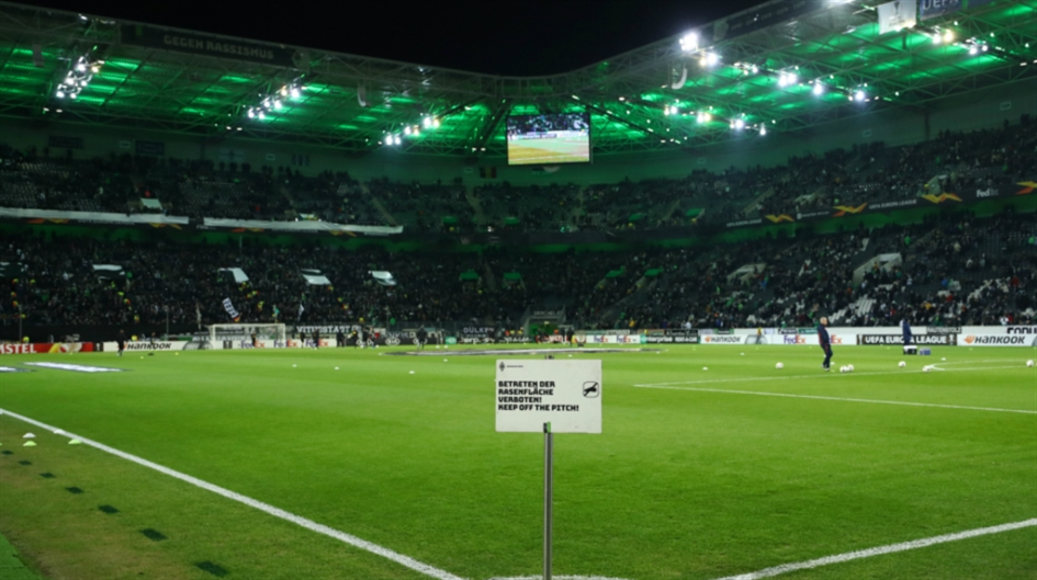 صورة عودة الدوري الألماني في أيار؟