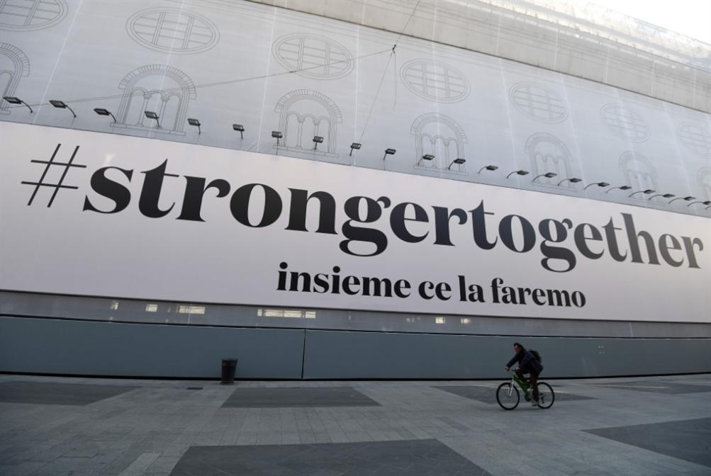 أوروبا   مطارات تغصّ بالعمال... وإيطاليا ترفض التسوّل