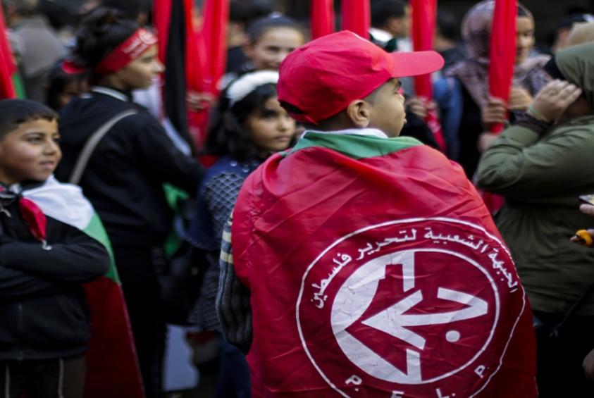 الحرب الاستخبارية بين طهران وتل أبيب: «الشعبية» وسيطاً!
