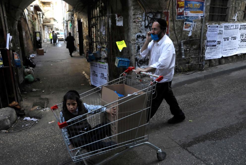 معدّات طبية تركية إلى الكيان الإسرائيلي... وفلسطين