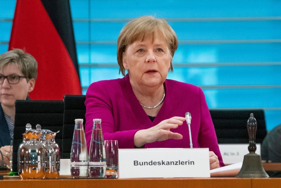ألمانيا تخضع للضغوط الأميركية والإسرائيلية: حظر نشاط حزب الله!