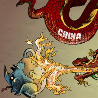 النيوليبرالية vs الصّين   [2]: التطوّر ذاتياً