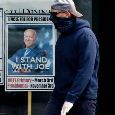 الجمهوريون خائفون: أداء ترامب قد يُفقدنا مجلس الشيوخ!