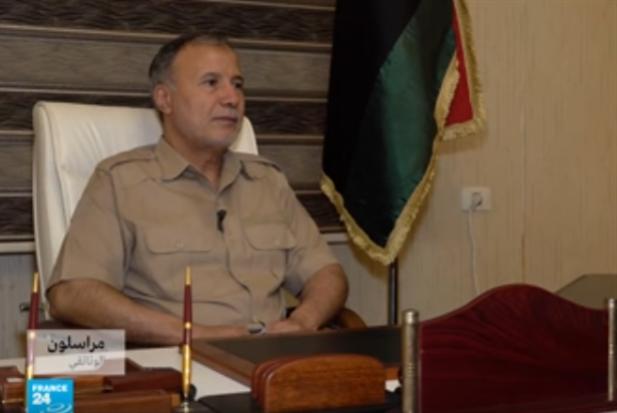 «ليبيا... العبور الى الجحيم» مرشح لجائزة One World Media