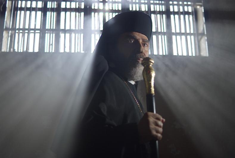إيلاريون كبوجي فدائيّاً و«حارساً للقدس»