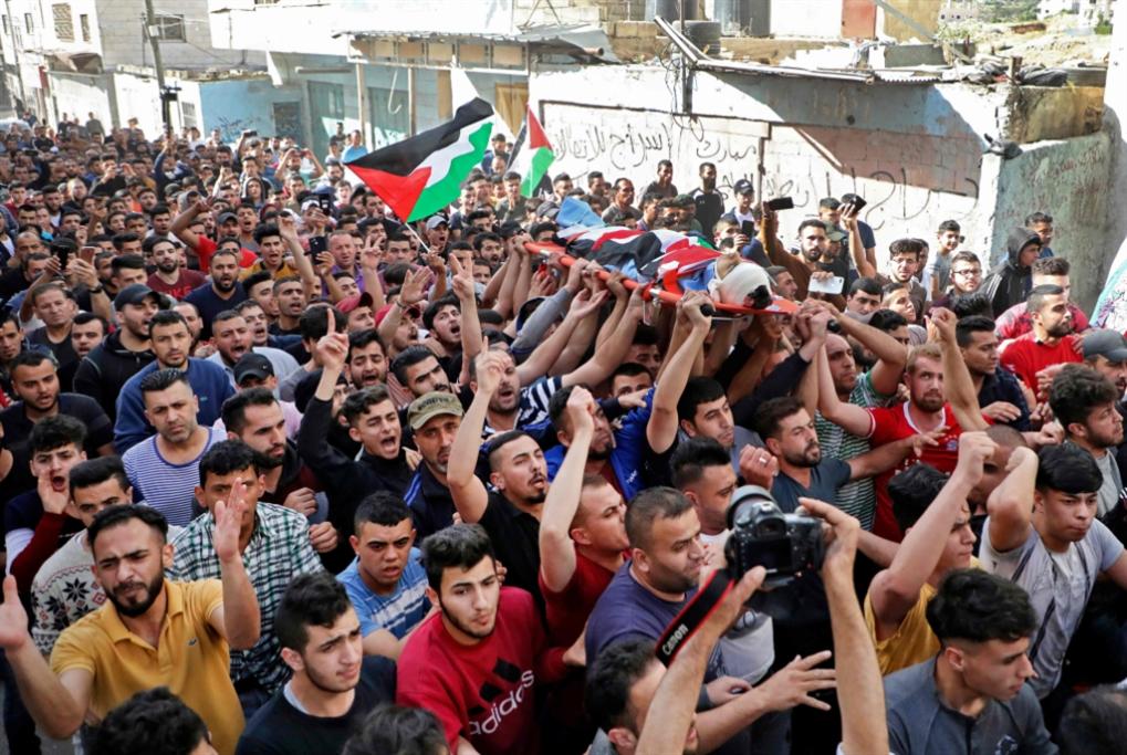 شهيدان في الضفة والـ48: يعبد تُقلق العدو