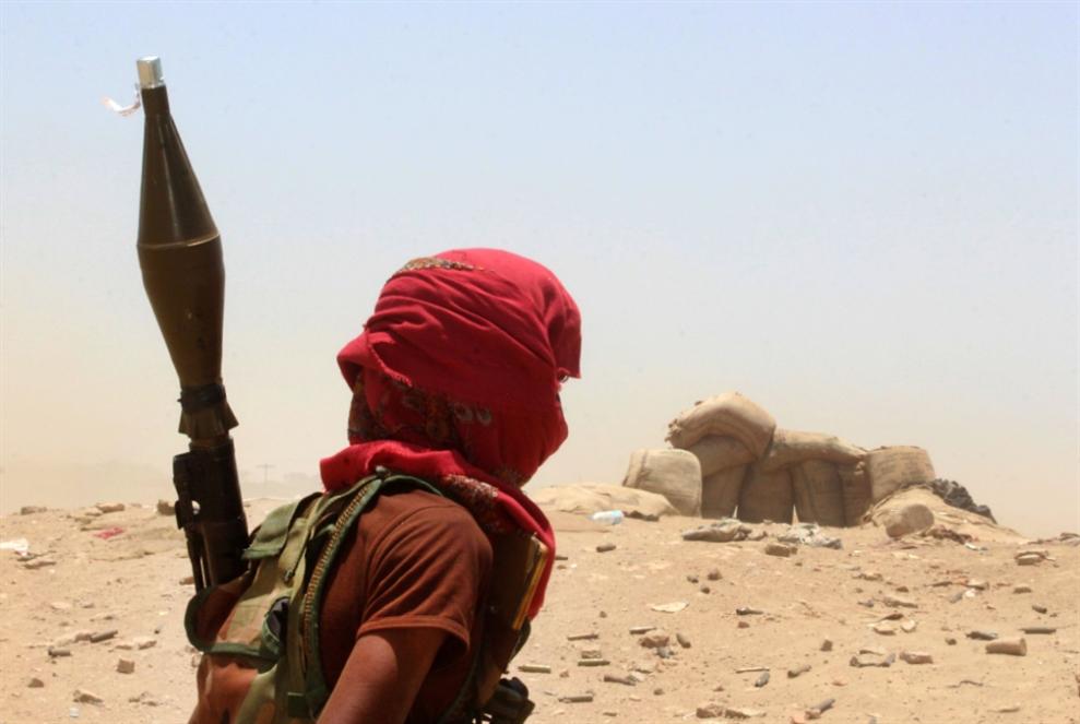 معارك وكلاء التحالف على النفوذ: جولة مصيرية في أبين