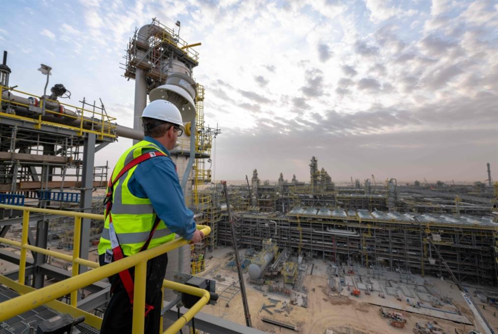 حملة الرياض لتسريع تعافي النفط: موسكو ترحّب بالتخفيض الإضافي