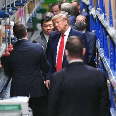 ترامب يهدّد بقطع العلاقات مع الصين