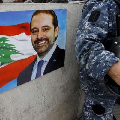 الحريري ينتظر في بيروت ما لم يصله في الرياض   وباريس