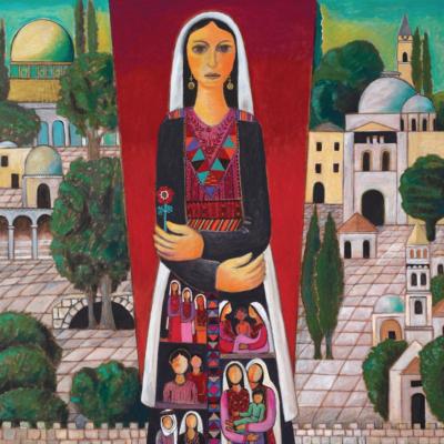 72 عاماً على النكبة: فلسطين عصيّة على الاقتلاع
