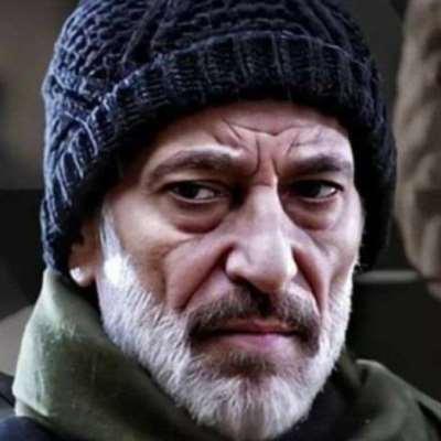 أن تكون غسان مسعود