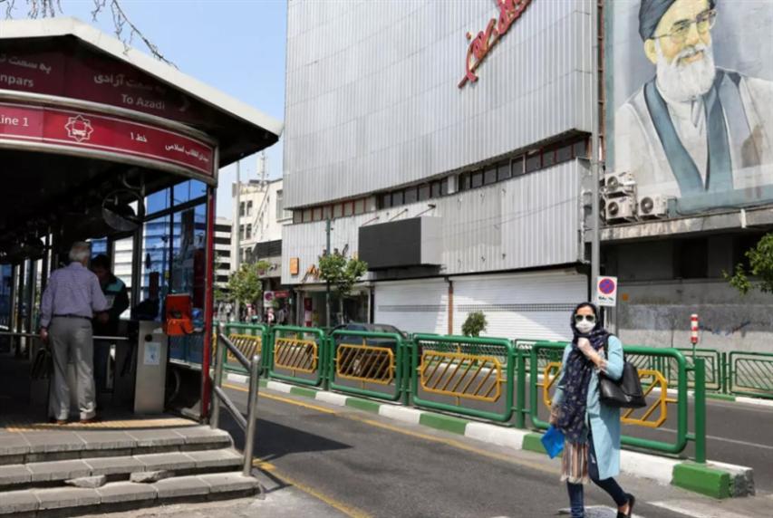 طهران والزلازل: عودة البحث عن عاصمة جديدة!