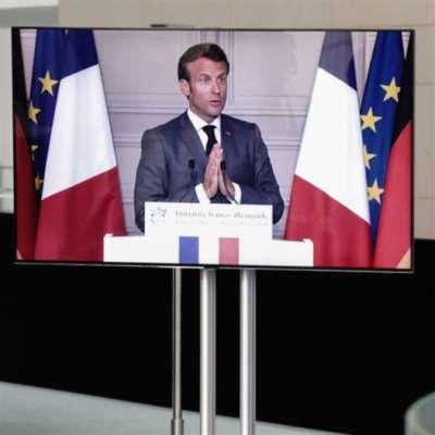 مبادرة إنعاش ألمانية ــ فرنسية بنصف تريليون يورو