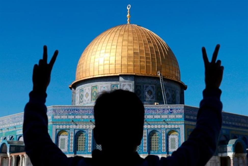 إنّه «زمن القدس» على «الميادين»