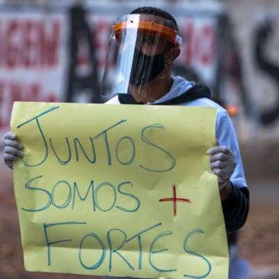 البرازيل قد تتحوّل بؤرة الوباء الجديدة: هل يُسقط «كورونا» الرئيس؟