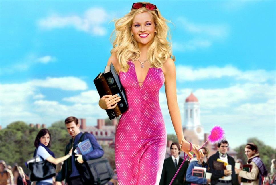 آخر تطورات Legally Blonde 3