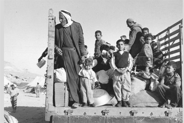 رودجر ووترز والأصدقاء: فلسطين القضية