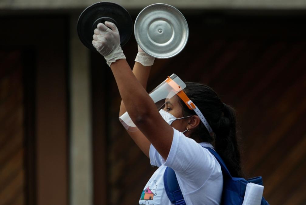 البرازيل... الرابعة عالمياً في إصابات «كورونا»