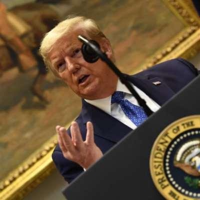 ترامب يهدّد بتجميد دائم لتمويل «الصحة العالمية»