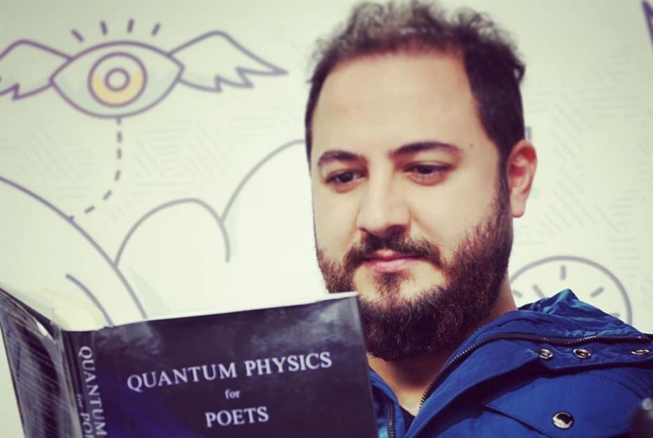 شعر وفيزياء «مع مهدي» منصور