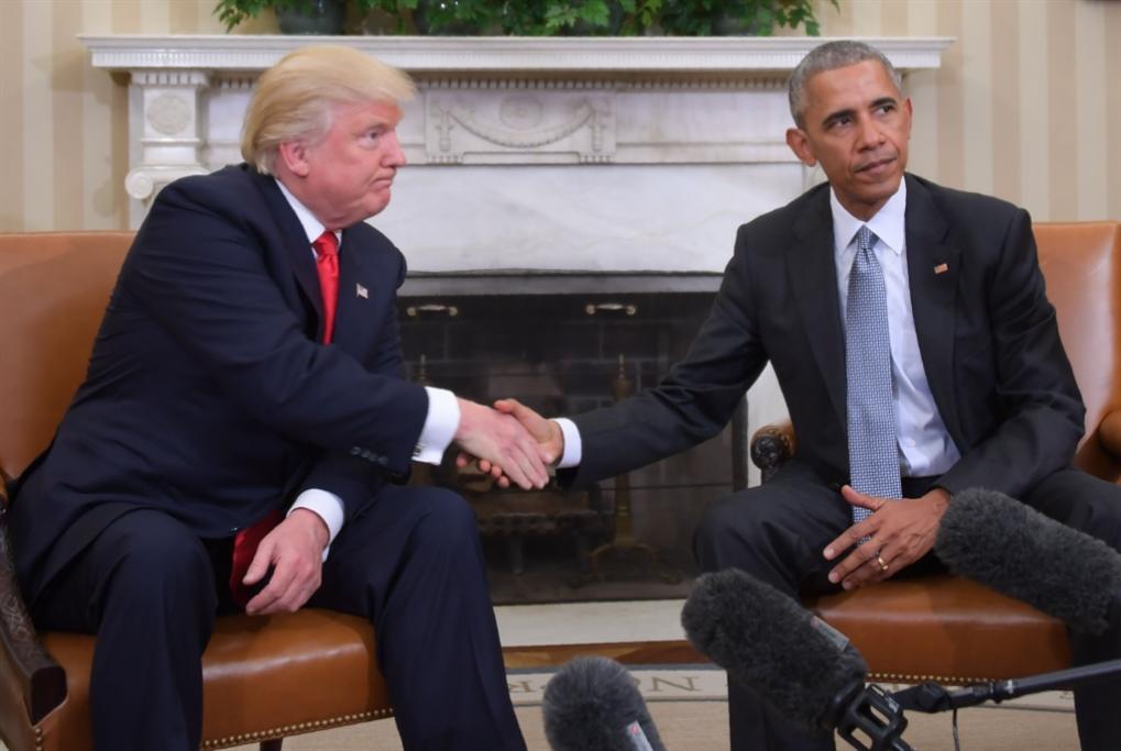 معركة أوباما ـــ ترامب تتجدّد: المواجهة النهائيّة
