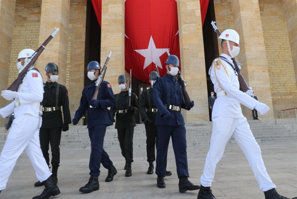 تركيا | تنحية رئيس أركان البحرية: دوافع داخلية أم خارجية؟