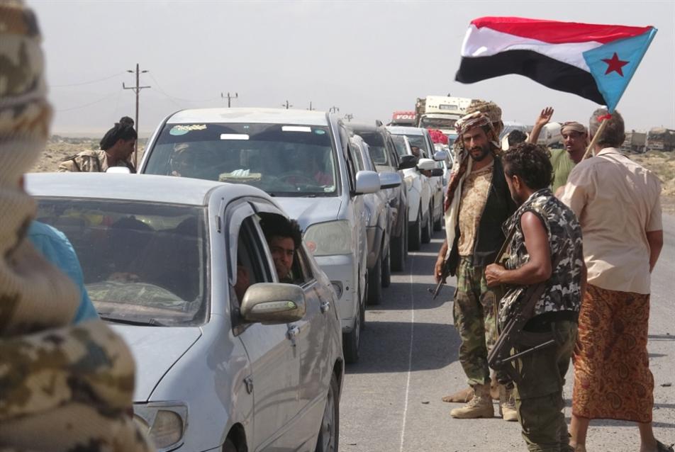 معارك جنوب اليمن: وكلاء التحالف في دوّامة الاستنزاف