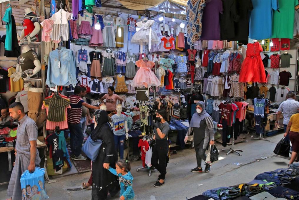 شبح الإفلاس يخيّم على بغداد